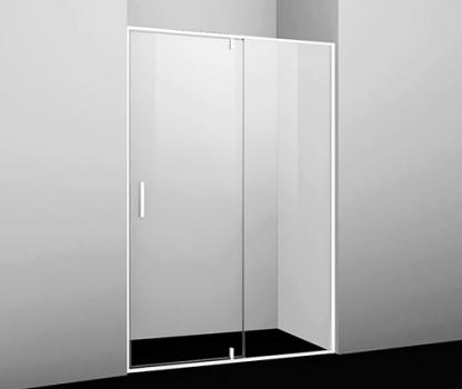 Душевая дверь WasserKRAFT Neime 19P04 (900x2000 мм)