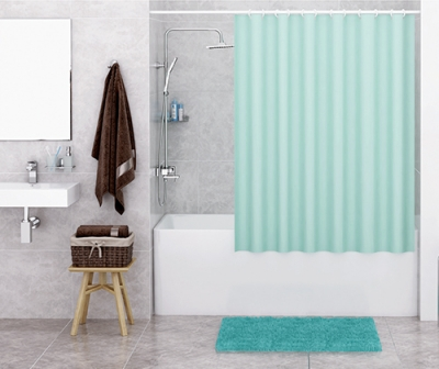Шторка для ванной WasserKRAFT Oder SC-30301