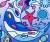 Шторка для ванной WasserKRAFT Salm SC-13101