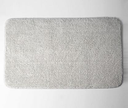 Коврик для ванной комнаты WasserKRAFT Vils BM-1021 Smoke