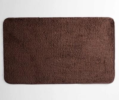 Коврик для ванной комнаты WasserKRAFT Vils BM-1041 Deep Mahogany