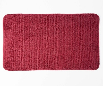 Коврик для ванной комнаты WasserKRAFT Vils BM-1051 Ruby vine