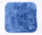 Коврик для ванной комнаты WasserKRAFT Wern BM-2504 Dark Blue