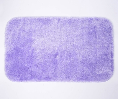 Lilac Коврик для ванной комнаты WaserKRAFT Wern BM-2523