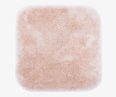 Коврик для ванной комнаты WasserKRAFT Wern BM-2554 Powder pink