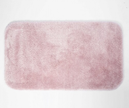 Коврик для ванной комнаты WasserKRAFT Wern BM-2583 Rose